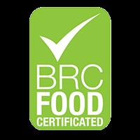 2011 – Certificazione BRC