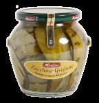 Zucchine grigliate g 500 - Merlini funghi